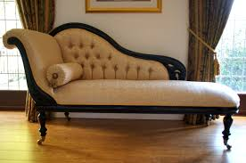 Double Chaise Lounge Chair Home Chair Designs - Chaise lounge living room furniture