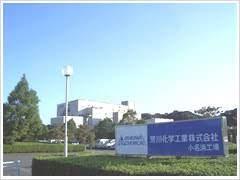 荒川 化学 工業