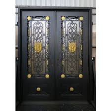 iron front doors. China Cast Iron Front Door Luxury Modern Design For House With Fly Net Doors I