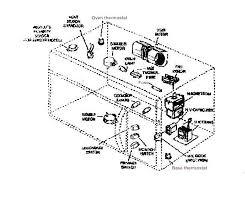 ge spacemaker microwave wiring diagram brandforesight co ge microwave oven wiring diagram wiring diagram