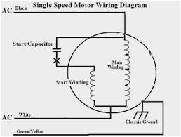 single phase motor wiring diagram with capacitor start new baldor motor capacitor wiring diagram imprea