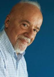 ian literature paulo coelho portuguese language blog o autor the author