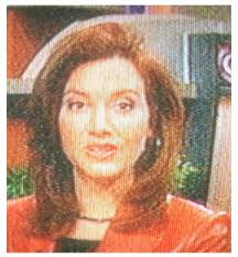 WENDY GRIFFITH -- April 2004 - March 2005. This CBN News reporter has great shoulder-length hair, which stands ... - griffith11