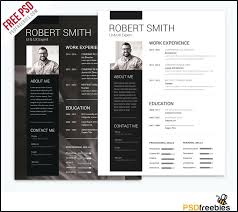 Photoshop Resume Template Resume Templates Resume Template Fresh ...