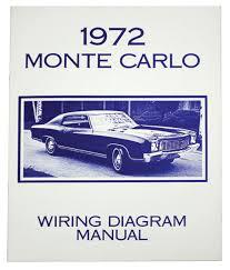 wiring diagram manual, 1972 monte carlo 1979 Monte Carlo Wiring Diagram 99 Monte Carlo Wiring Diagram