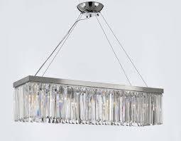 g902 b44112010 gallery modern contemporary chandelier light w regarding new house linear crystal chandelier plan