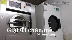 Mua bán máy giặt công nghiệp giá tốt – Giá bán máy giặt công nghiệp Korea