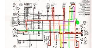 1978 cb750k wiring diagram inspiring 1981 honda cx500 custom wiring diagram images best