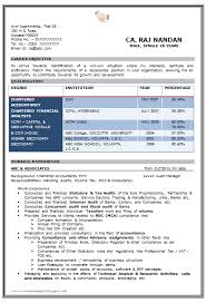 over 10000 cv and resume samples with free download beautiful resume format in word doc with excellent vacab resume format for articleship