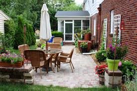 Plain Simple Patio Designs Ideas For Anmutig Design Furniture Creations Inspiration With Models