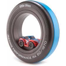 Little Tikes Storage Cabinet Little Tikes Tire Racers Race Car Walmartcom