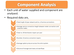 water audit a tool for assessment of non revenue water 26