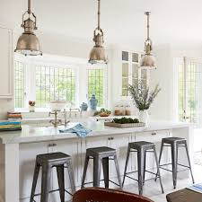 coastal living lighting. Delighful Coastal Coastal Living Lighting Delighful Party Friendly Kitchen 5 Star  Beach House Kitchens On And Coastal Living Lighting T