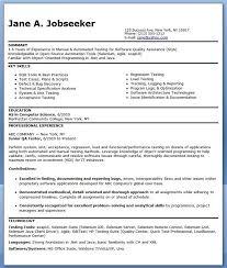 Qa Tester Resume Inspirational Data Analyst Resume Template 33