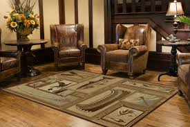 home interior great hunting area rugs duck rug the log furniture from hunting area