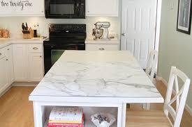 kitchen countertop test 2