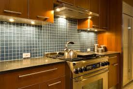 backsplash lighting. modern kitchen exhaust hood under cabinet range ventilation hoods blue tile backsplash lighting
