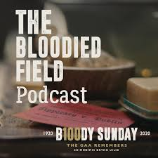 The Bloodied Field Podcast