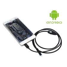 Find many great new & used options and get the best deals for wifi usb endoscope waterproof inspection camera iphone android otg smart phone at the best online prices at ebay! Smartphone Endoscope Borescope Inspection Camera For Iphone Android Thedealstrain