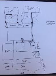 Orbit Sprinkler Designer Potential Sprinkler System Design If I Get Ambitious Might