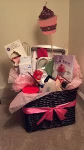 Kitchen Gift Basket 17 Best Ideas About Kitchen Gift Baskets On Pinterest Unique