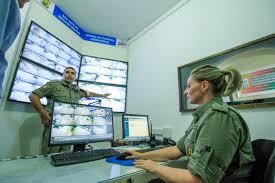 Resultado de imagem para fotos de Governo do Estado implanta câmeras de vigilância