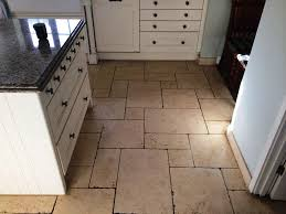 Limestone Flooring Kitchen Limestone Tiles Berkshire Tile Doctor