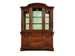 China Cabinet With Hutch Dining Room Evolution China Buffet And Hutch