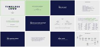 Logo Design Concept Presentation How To Get A Logo Accepted 8 Steps To A Better Design
