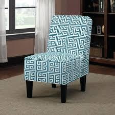 blue armless chair medium size of chairaccent chairs teal deals dark armless chair in blue houzz blue armless chair