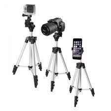 150 Cm Kamera Tripot Ayak Telefon Tutucu Aparat Hediyeli Fiyatları ve  Özellikleri