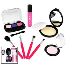image is loading pretend play cosmetic makeup set