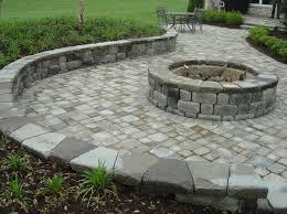outdoor pavers ideas