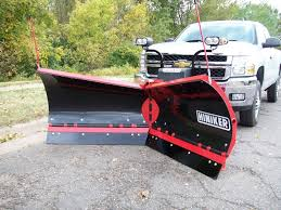 17 best ideas about snow plow ford tractors hardworking snow plows from truck utilities our equipment works hard like you let us help you make the next snow season easier