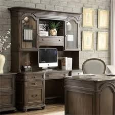found it at wayfair belmeade executive desk with hutch riverside furniture amaazing riverside home office executive desk