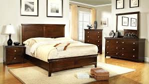 king platform bed frame with storage.  With California King Platform Bedroom Set Spruce Cherry 4 Piece Cal  Furniture And   Inside King Platform Bed Frame With Storage D