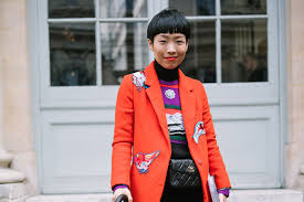 Man Repeller Over 500 Street Style Looks From Paris Fashion Week Man Repeller