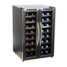 Cabinet With Wine Cooler Wine Coolers Wine Beverage Keg Coolers Appliances The