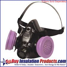Half Mask Respirator Size Chart North Half Face Respirator Hepa Filter Mask For Asbestos