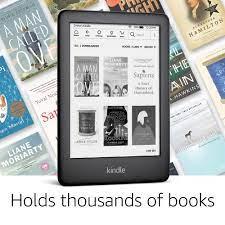 All new Kindle Gen 10 2019 - Máy đọc sách có giá tốt nhất hiện nay của  Amazon