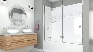 how to tile a tub surround home mosaic tile bathtub surround ideas