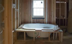 Master Bathroom Tub Bathroom Biddulph Road Addition