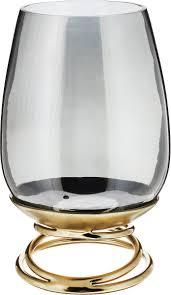 <b>Ваза Lefard</b>, 732-115, прозрачный, 22 х 22 х 35 см — купить в ...