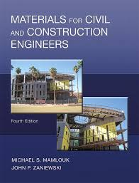 Mamlouk & Zaniewski, Materials for Civil and Construction Engineers ...