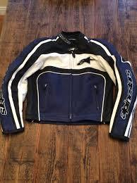 las motorbike jacket