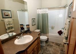 Contemporary Apartment Bathrooms College Apartment Bathroom Home