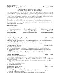 Regional Sales Manager Resume Sample Resume For District Sales Manager Danayaus 17