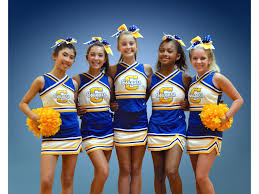 100 free teen cheerleaders spam