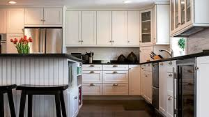 Updated Kitchens Kitchen Cabinet Ideas With Updated Styles Kitchen Bath Ideas