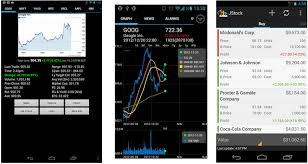 Stock Quote Apps Cool Here Is A List Of The 48 Best Stock Market Apps For Your Android